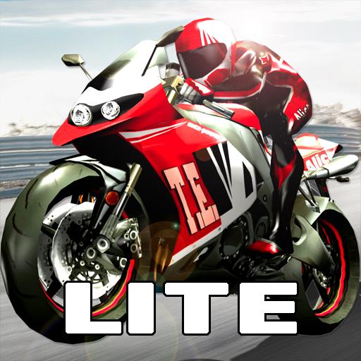 StreetBike: Full Blast Lite
