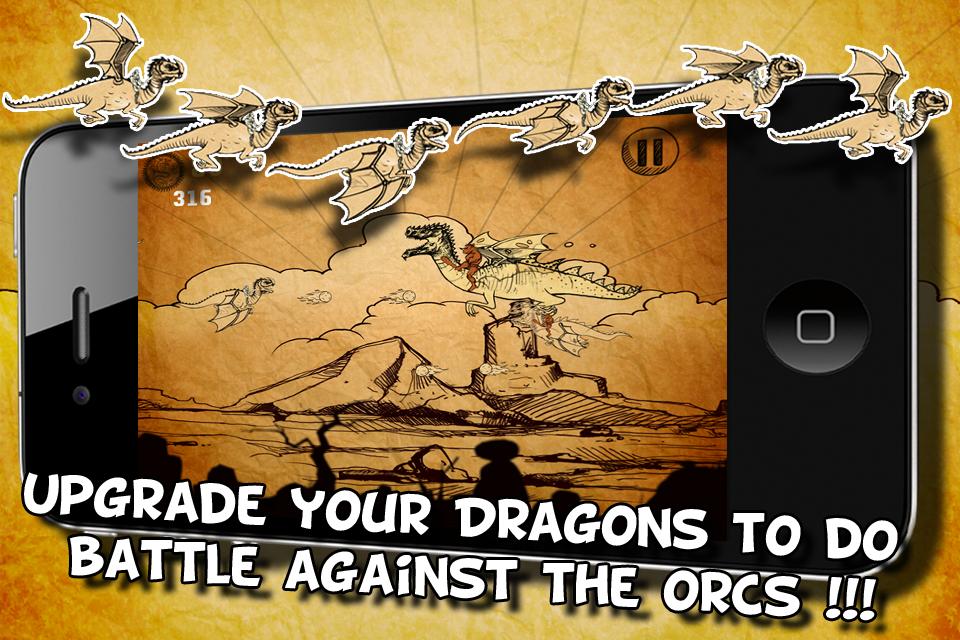 Dragon Vs Dragons by Money Matters Ltd