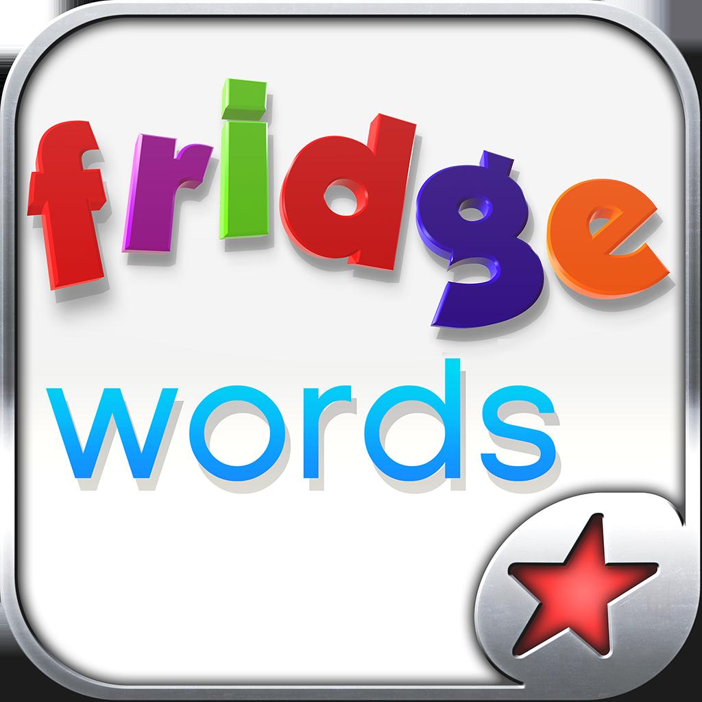 Fridge Words Review