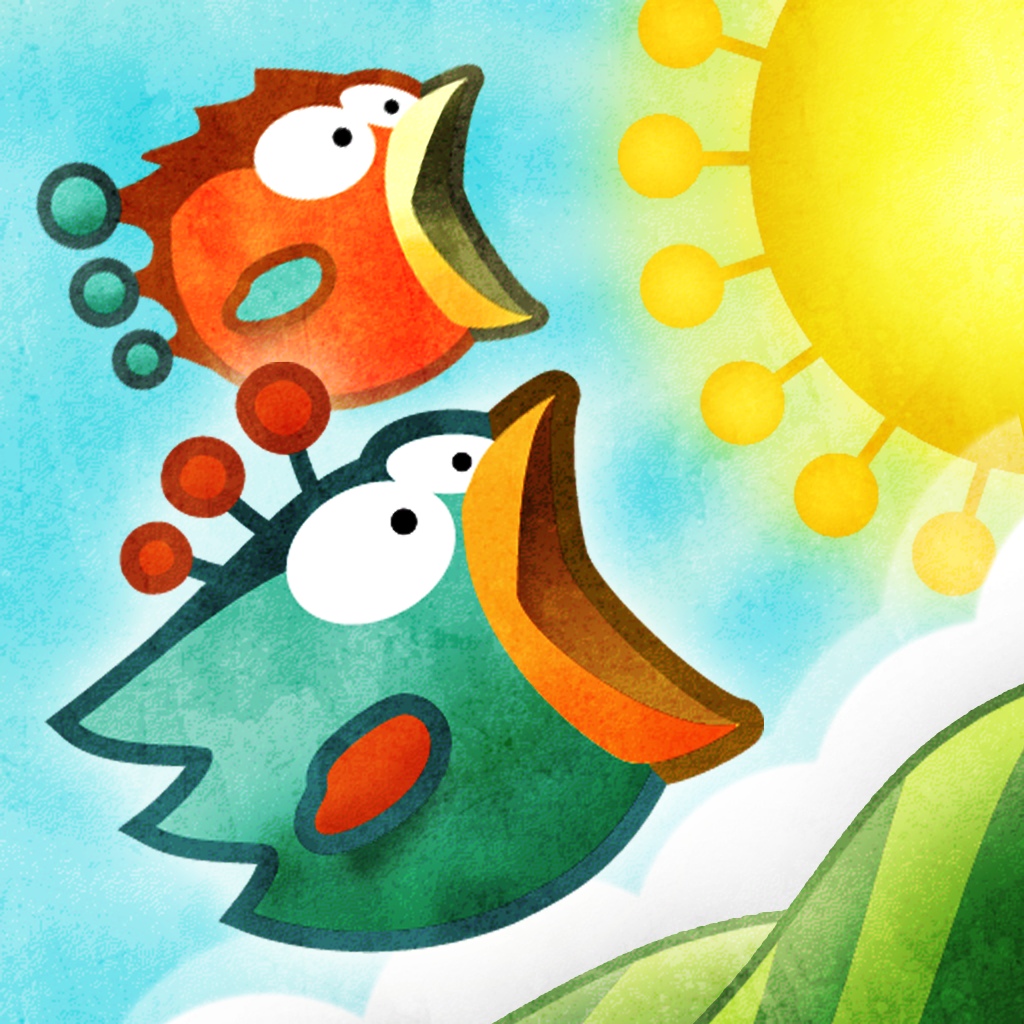 Tiny Wings HD