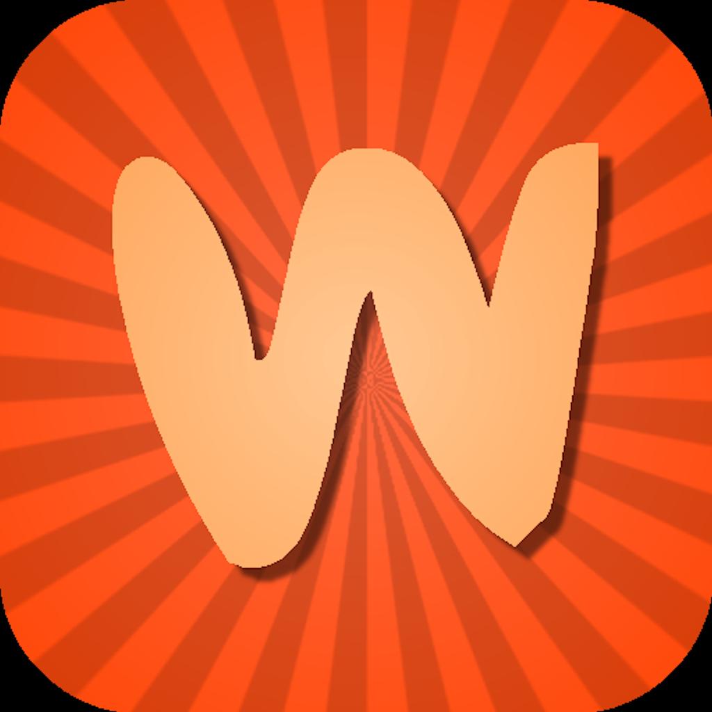 Wordgenuity Trivia Word Jumble