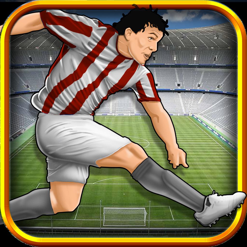 Flick Kick Penalty