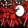 Marching Band Drum Loops Icon