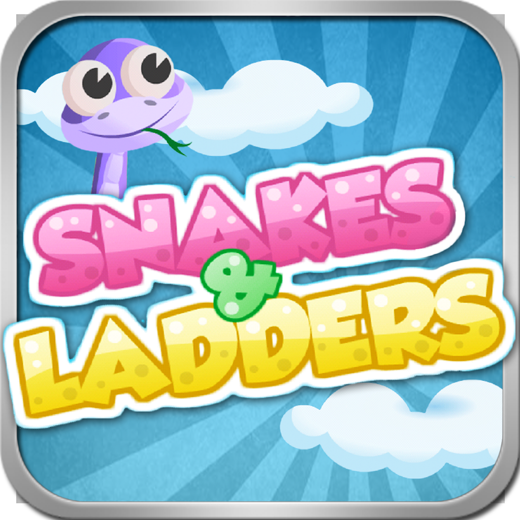 Snakes & Ladders Unlimited!