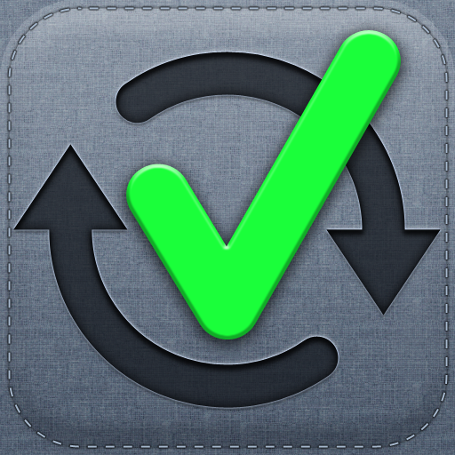 To Do Checklist - Organize tasks, events and time