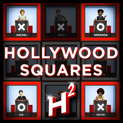 Hollywood Squares™ - The Game
