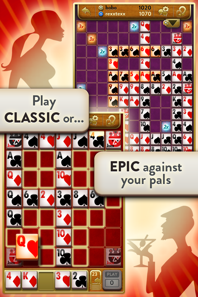 Poker Pals screenshot 2