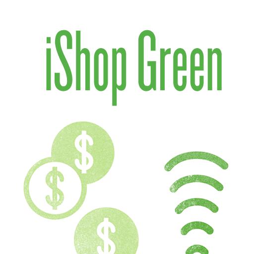 iShop Green