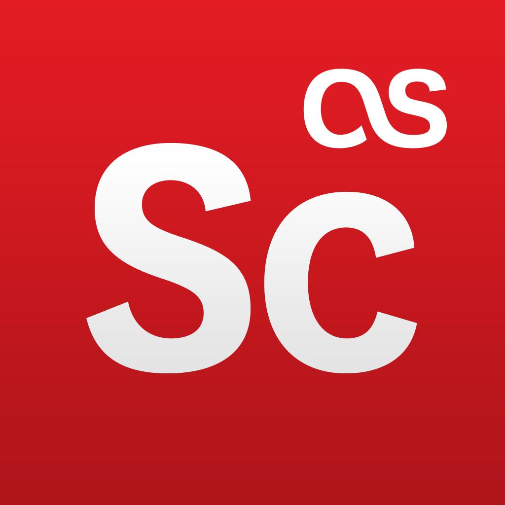 Scrobbler for iOS