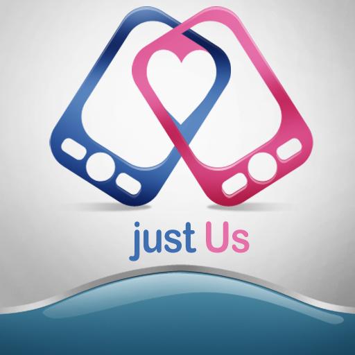 Romantic Messages Using JustUs