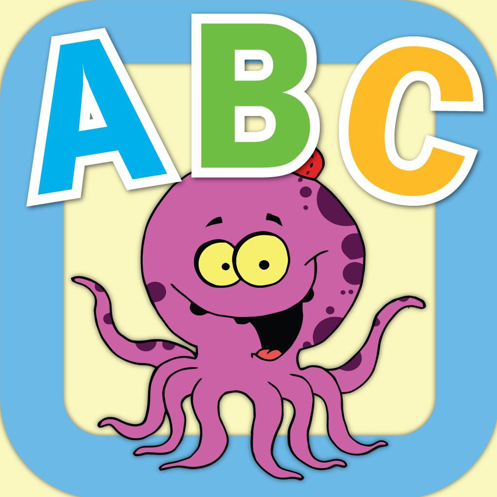 ABC Baby Octopus Tutor HD