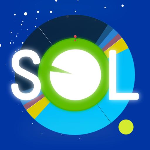 Sol: Sun Clock