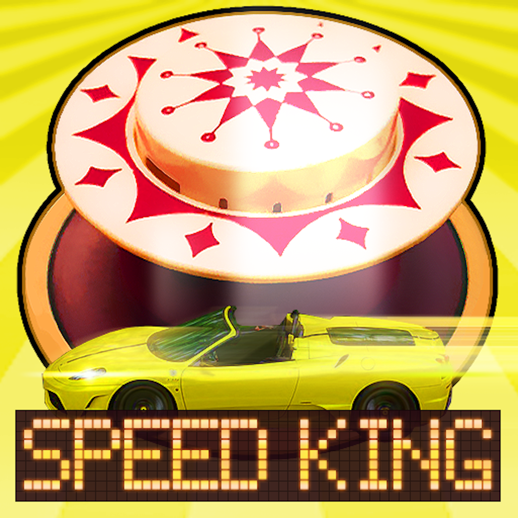 Art of Pinball - Speed King