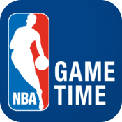 NBA Game Time for iPad 2012-2013