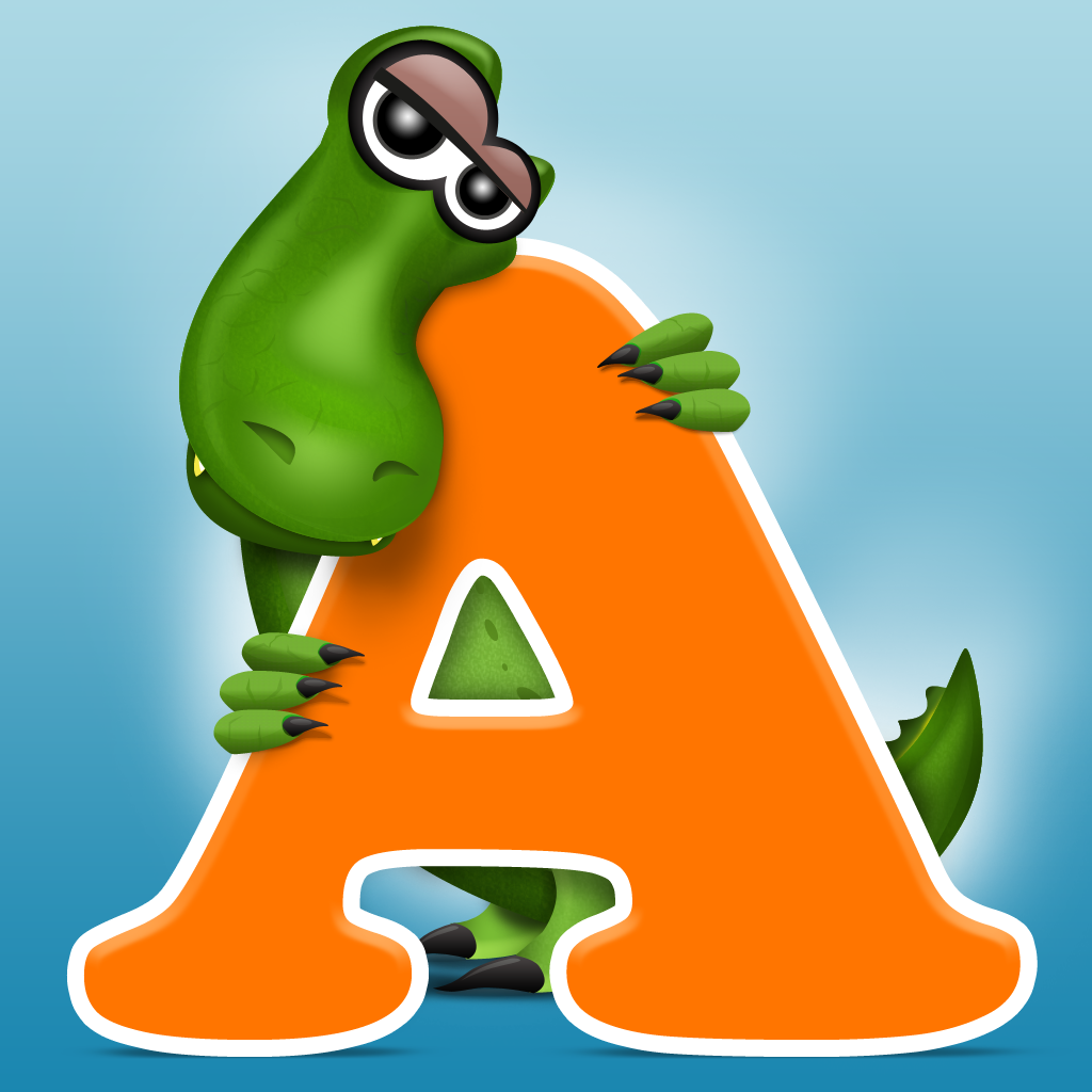 Interactive ABC HD - Pre-reading for Kids