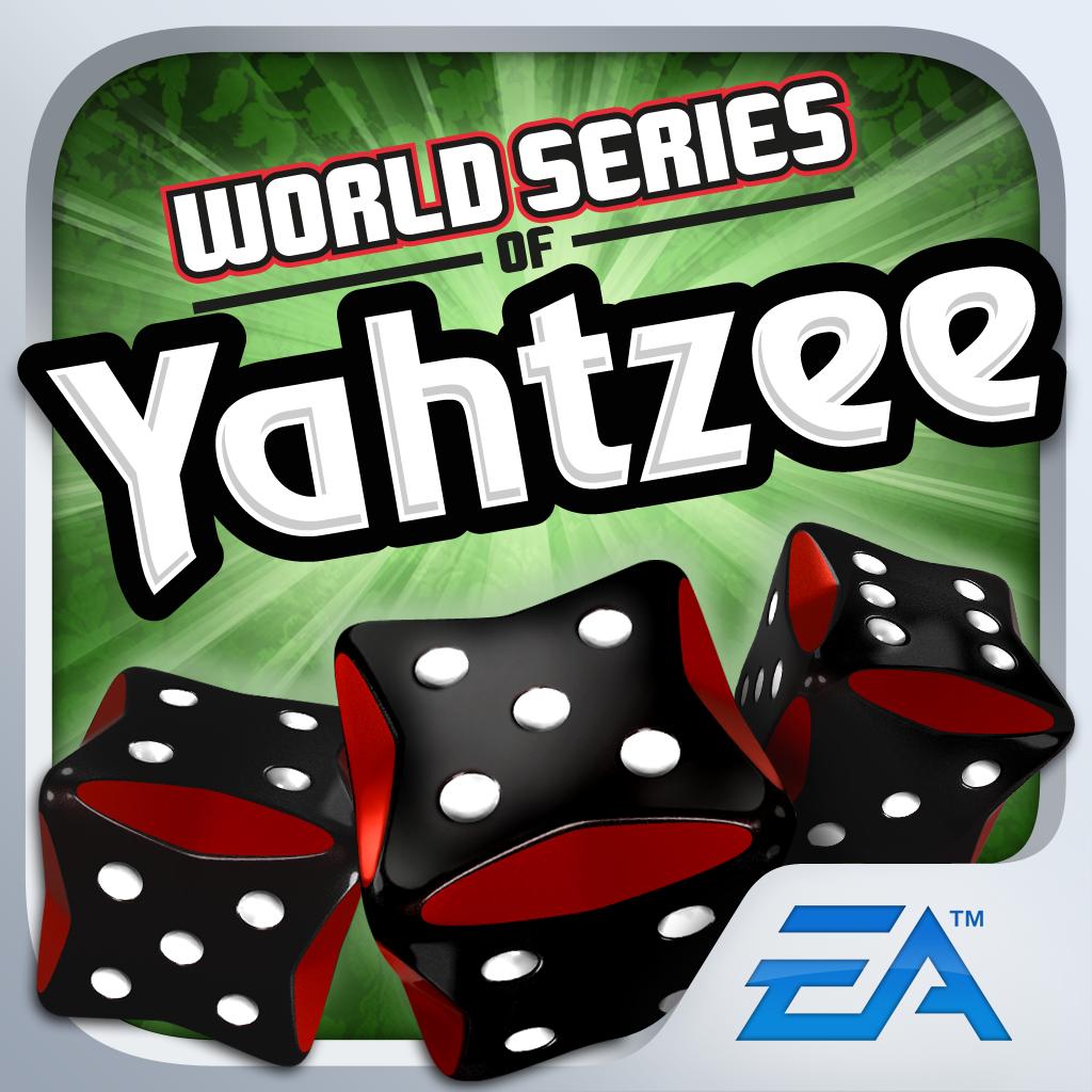 World Series of YAHTZEE icon