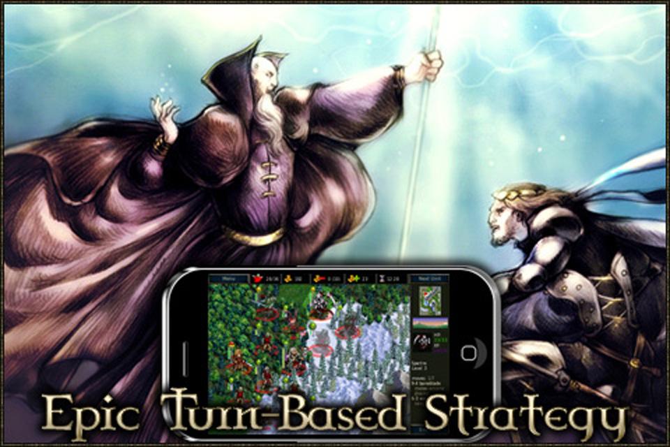 Battle for Wesnoth screenshot 2