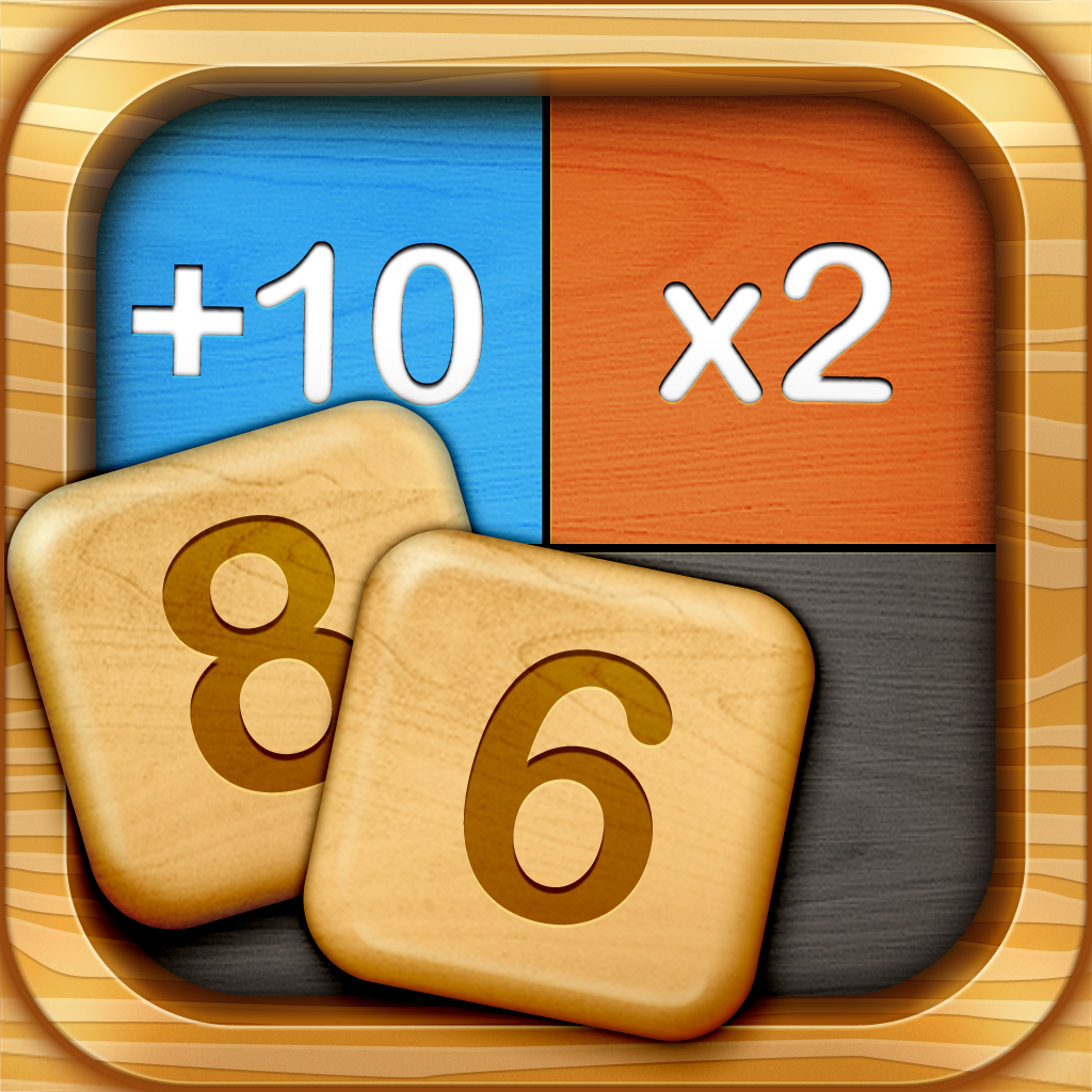 Numbler - Math Game