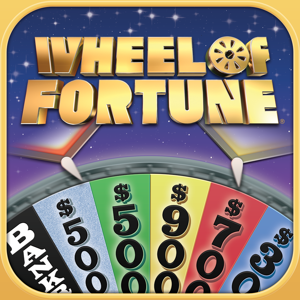 take wheel of fortune 39 s new turn based multiplayer mode for a spin. Black Bedroom Furniture Sets. Home Design Ideas