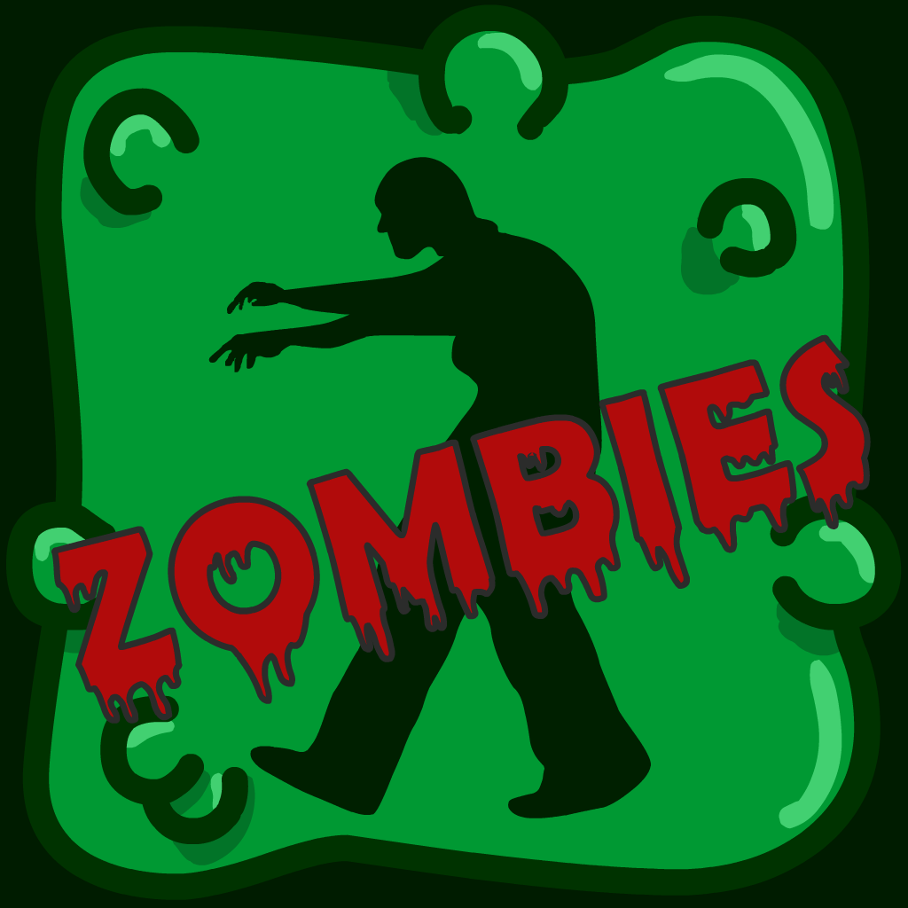 Escape From The Zombies