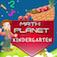 Math Planet Kindergarten Icon
