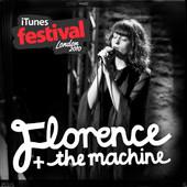 iTunesCharts net: 'iTunes Festival: London 2010 - EP' by Florence +
