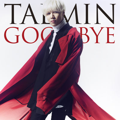 [Single] TAEMIN – Goodbye (Korean Version) (ITUNES PLUS AAC M4A)