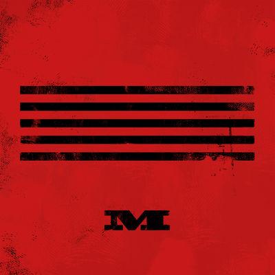 [YG Music] BIGBANG – M (ITUNES PLUS AAC M4A)