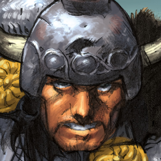 Conan Vol. 1: The Frost Giant's Daughter And Other Stories