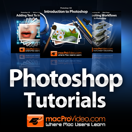 Course For Photoshop