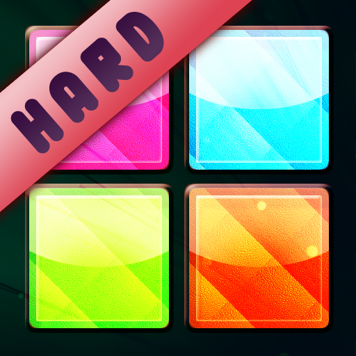 Puzzle Star Lite - Hard Edition