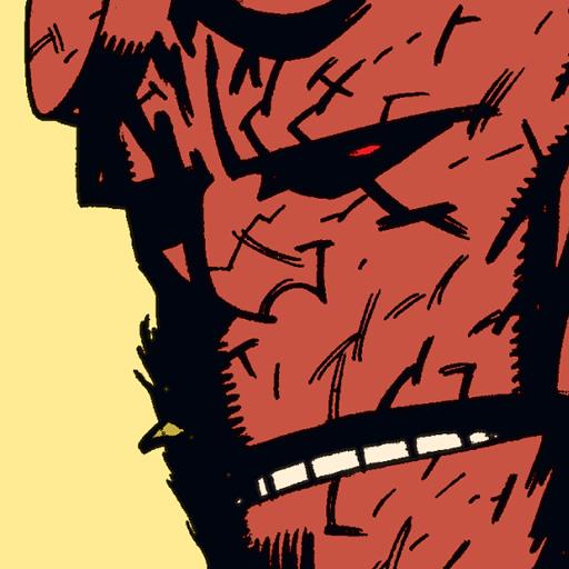 Hellboy: Seed of Destruction Part 4 of 4