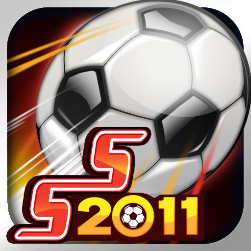 Soccer Superstars® 2011 Pro icon