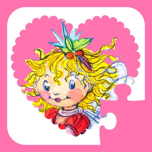 Puzzle Princess Lillifee