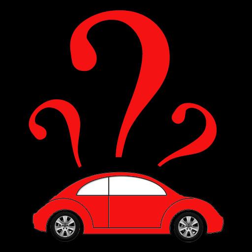 Where's My Damn Car?