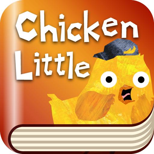 Chicken Little – Kidztory animated storybook
