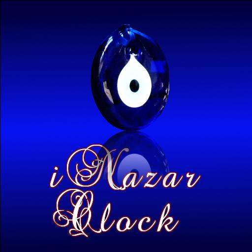 iNazar Clock