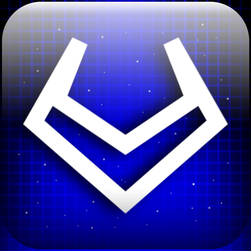 Geometry Wars™: Touch icon