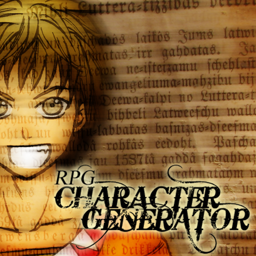 RPG Character Generator Prem  - Apps on Google Play | FREE Android