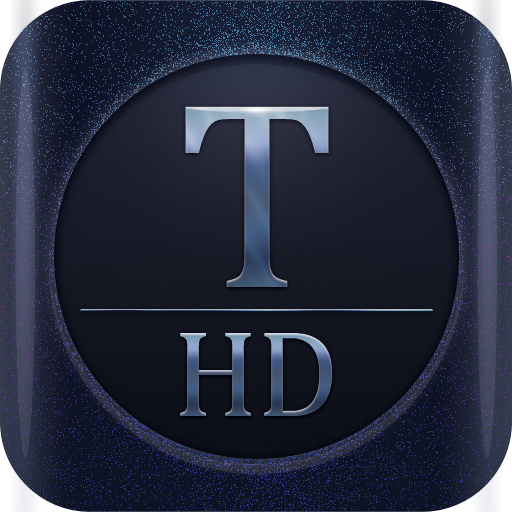 Type trainer HD