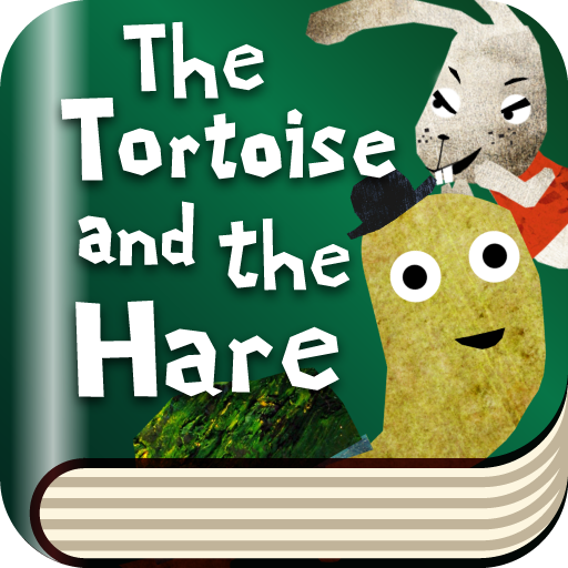 The Tortoise and the Hare – Kidztory animated storybook