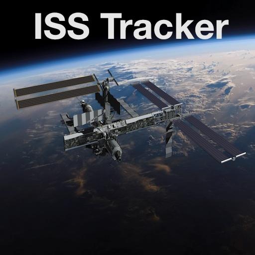 international space station tracker - 512×512