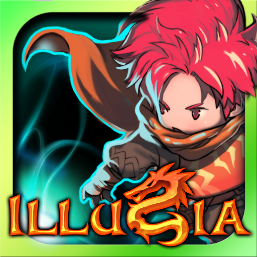 ILLUSIA Lite icon