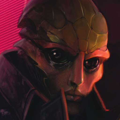 Mass Effect: Redemption  Issue 3 of 4