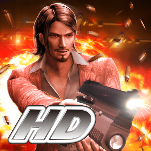 TIME CRISIS 2ND STRIKE HD icon