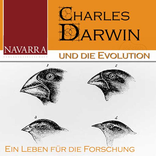 Charles Darwin und die Evolution