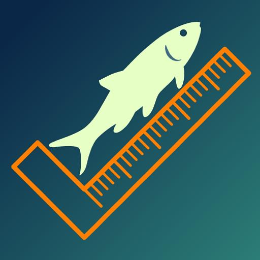 Fish in the sea app