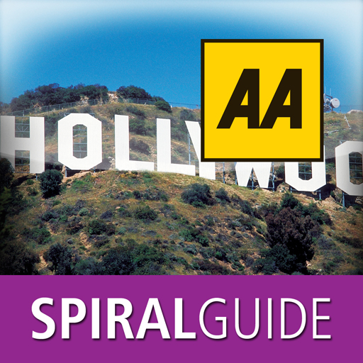 AA Spiral Guide California