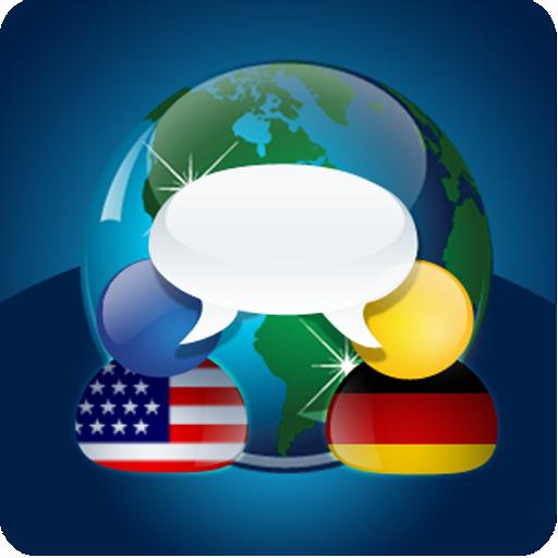 SpeechTrans German English Translator Powered By Nuance Communications