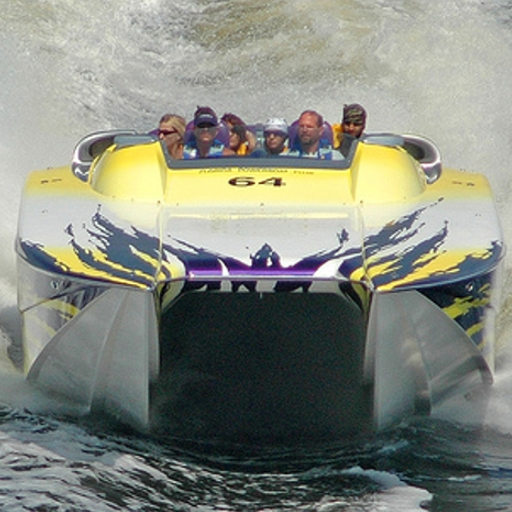 Extreme Speed Boats